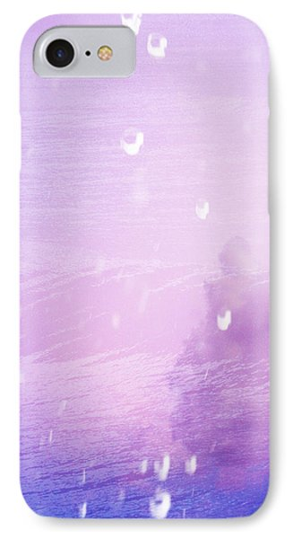 The Water That Flows IPhone 7 Case by Kevin Cote