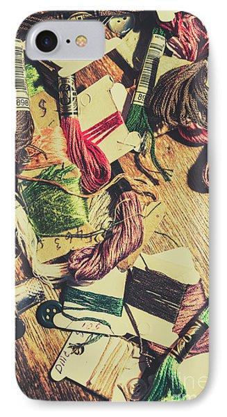 Threadbare IPhone Case by Jorgo Photography - Wall Art Gallery