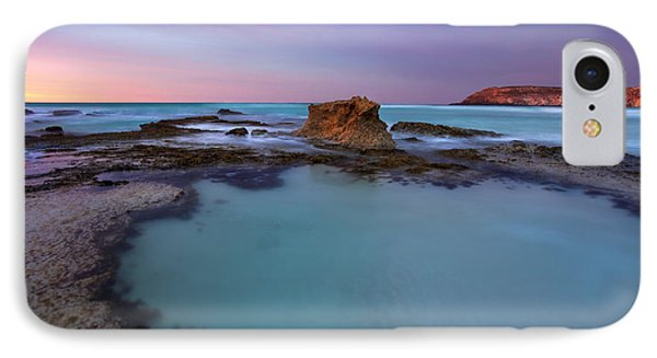 Tidepool Dawn IPhone 7 Case by Mike  Dawson