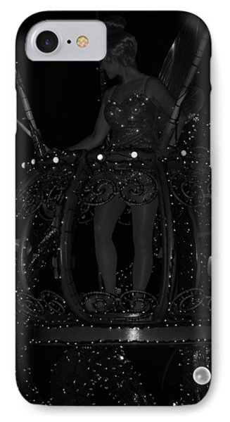 Tinker Bell Phone Case by Rob Hans