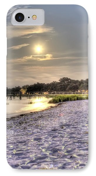 Tranquil Southern Night Phone Case by Dustin K Ryan