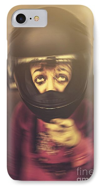 Travel Sickness IPhone Case by Jorgo Photography - Wall Art Gallery
