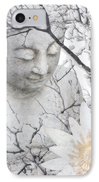 Warm Winter's Moment Phone Case by Christopher Beikmann