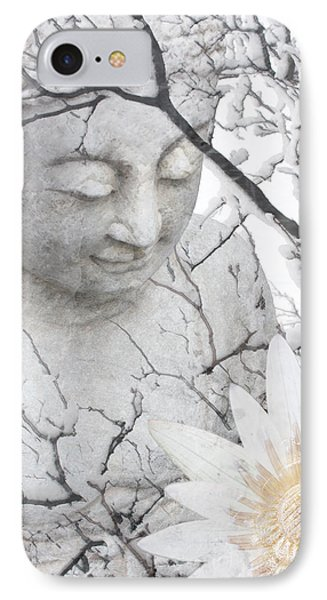 Warm Winter's Moment IPhone Case by Christopher Beikmann