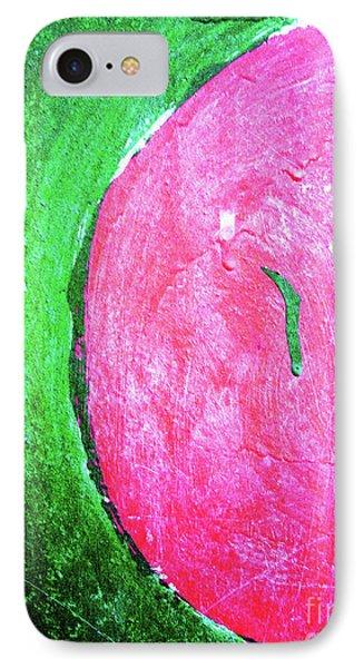 Watermelon Phone Case by Inessa Burlak