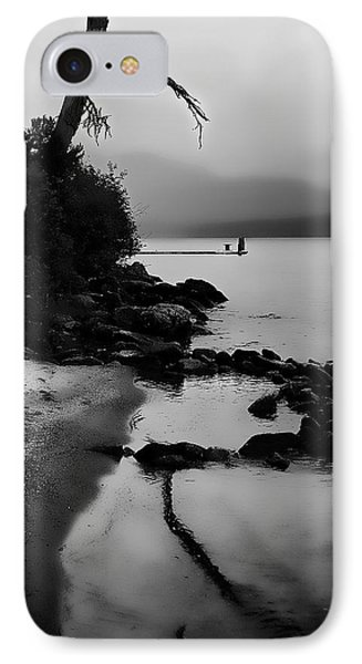 Weathered IPhone Case by David Patterson