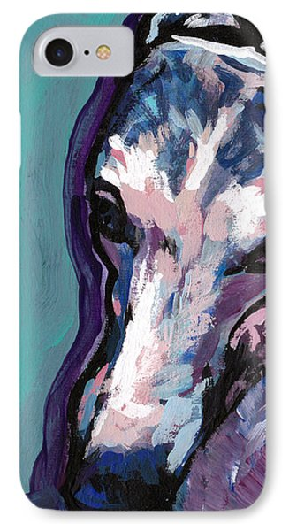 Whip It Real Good IPhone Case by Lea S