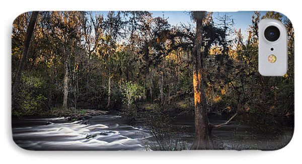 Wild Florida IPhone Case by Marvin Spates