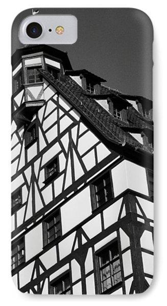 Windows ... Phone Case by Juergen Weiss