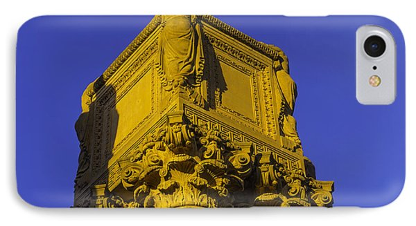 Wonderful Palace Of Fine Arts IPhone Case by Garry Gay