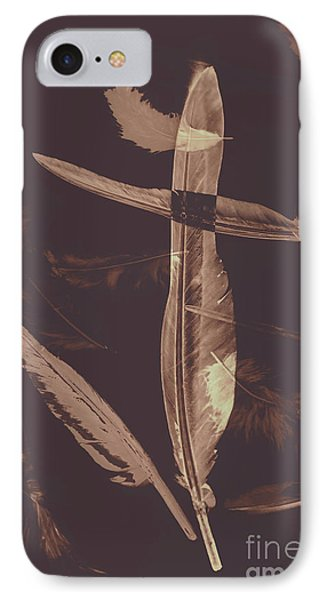 Writers Guild Abstract IPhone Case by Jorgo Photography - Wall Art Gallery