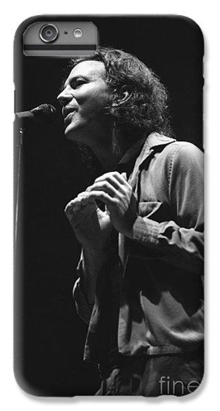 Pearl Jam IPhone 7 Plus Case by Concert Photos