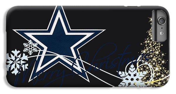 Dallas Cowboys IPhone 7 Plus Case by Joe Hamilton