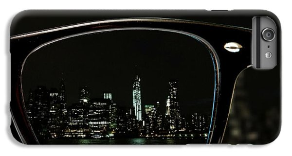 Night Vision IPhone 7 Plus Case by Natasha Marco