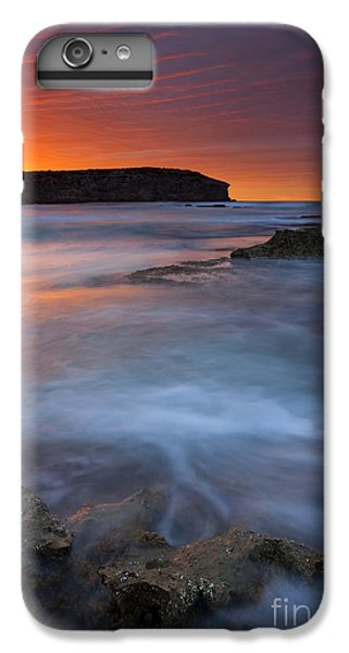 Pennington Dawn IPhone 7 Plus Case by Mike  Dawson