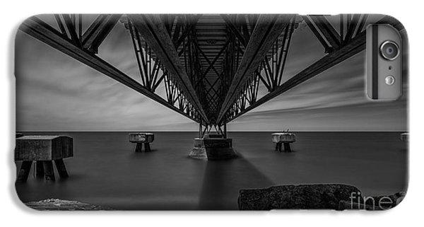 Under The Pier IPhone 7 Plus Case by James Dean