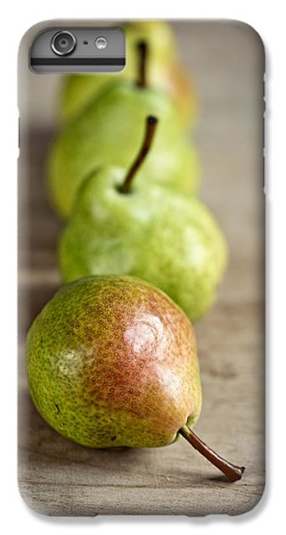 Pears IPhone 7 Plus Case by Nailia Schwarz