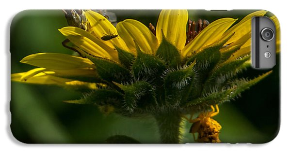 A Bugs World IPhone 7 Plus Case by Ernie Echols