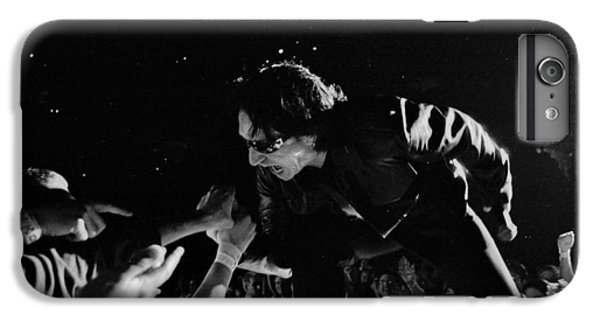 Bono 051 IPhone 7 Plus Case by Timothy Bischoff