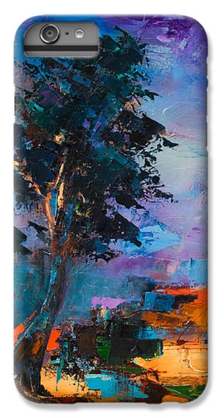 By The Canyon IPhone 7 Plus Case by Elise Palmigiani