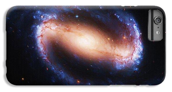 Deep Space IPhone 7 Plus Case by Ayse Deniz