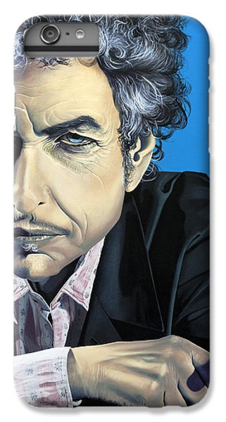 Dylan IPhone 7 Plus Case by Kelly Jade King