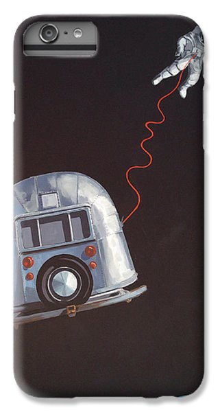 I Need Space IPhone 7 Plus Case by Jeffrey Bess