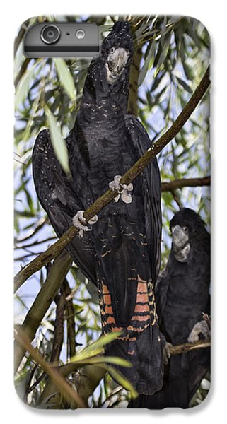 I Say Old Chap IPhone 7 Plus Case by Douglas Barnard