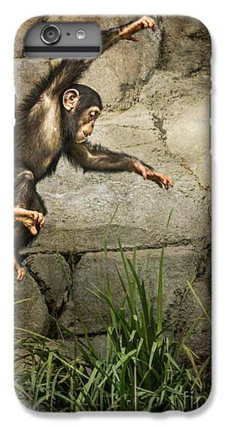 Jump For Joy IPhone 7 Plus Case by Jamie Pham