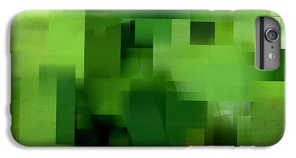 Life's Color IPhone 7 Plus Case by Lourry Legarde