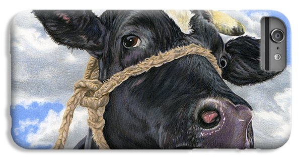 Lola IPhone 7 Plus Case by Sarah Batalka