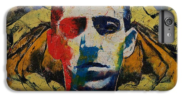 Lovecraft IPhone 7 Plus Case by Michael Creese