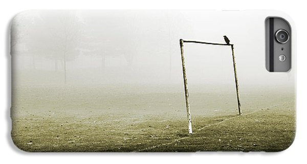 Match Abandoned IPhone 7 Plus Case by Mark Rogan