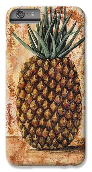 Maui Pineapple IPhone 7 Plus Case by Darice Machel McGuire