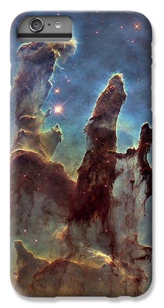 New Pillars Of Creation Hd Tall IPhone 7 Plus Case by Adam Romanowicz