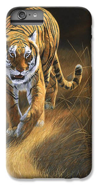 On The Move IPhone 7 Plus Case by Lucie Bilodeau