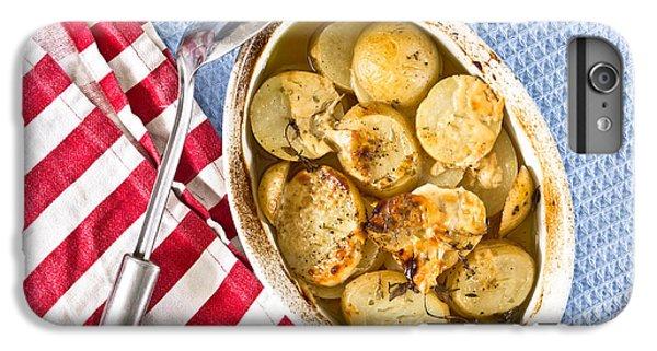 Potato Dish IPhone 7 Plus Case by Tom Gowanlock