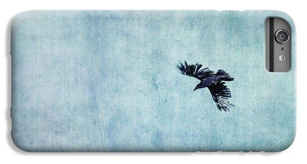 Ravens Flight IPhone 7 Plus Case by Priska Wettstein