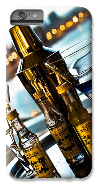 Ready For Drinks IPhone 7 Plus Case by Sotiris Filippou