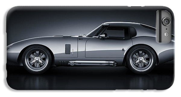 Shelby Daytona - Bullet IPhone 7 Plus Case by Marc Orphanos