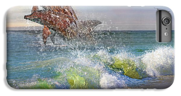 Taken For Granted IPhone 7 Plus Case by Betsy Knapp