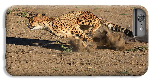 The Chase IPhone 7 Plus Case by Donna Kennedy