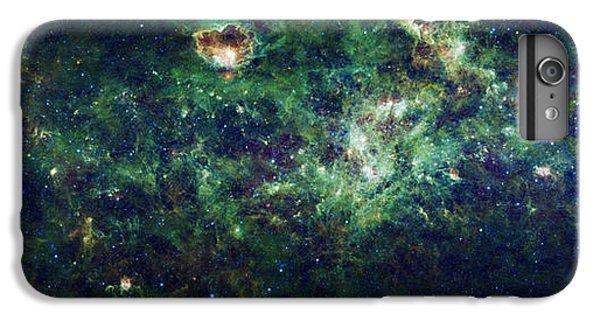 The Milky Way IPhone 7 Plus Case by Adam Romanowicz