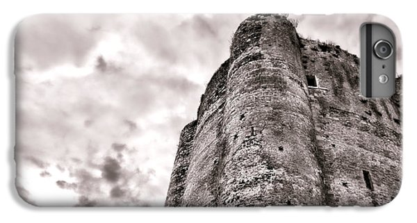 The Old Dungeon IPhone 7 Plus Case by Olivier Le Queinec
