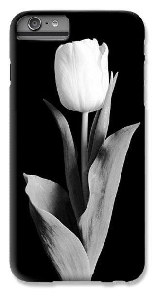 Tulip IPhone 7 Plus Case by Sebastian Musial