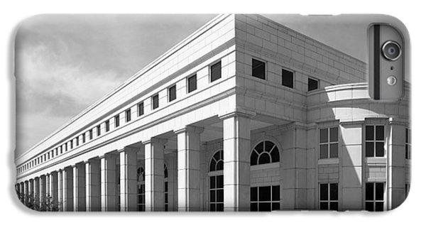 University Of Arkansas Mullins Library IPhone 7 Plus Case by University Icons