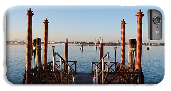 Venice  IPhone 7 Plus Case by C Lythgo