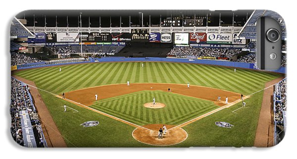 Yankee Stadium IPhone 7 Plus Case by Chuck Spang