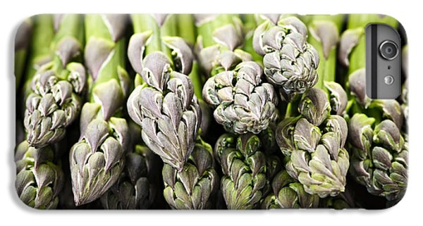 Asparagus IPhone 7 Plus Case by Elena Elisseeva