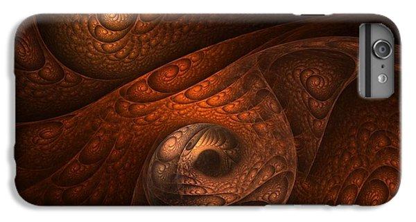 Developing Minotaur IPhone 7 Plus Case by Lourry Legarde